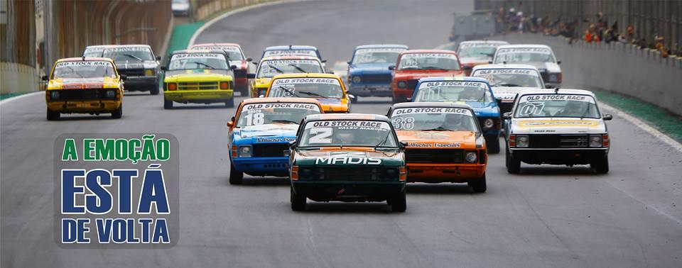 Old Stock Race - Última Etapa do Campeonato em Interlagos