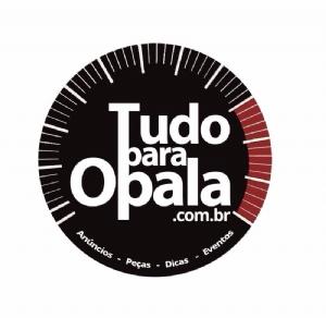 Tudo para Opala - Portal