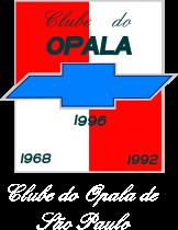 Logotipo do Clube do Opala SP